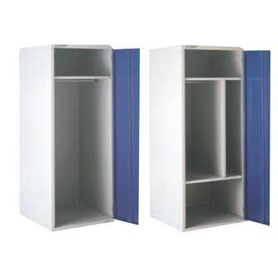 Utility Locker - Crew Locker 2 or 4 Compartments