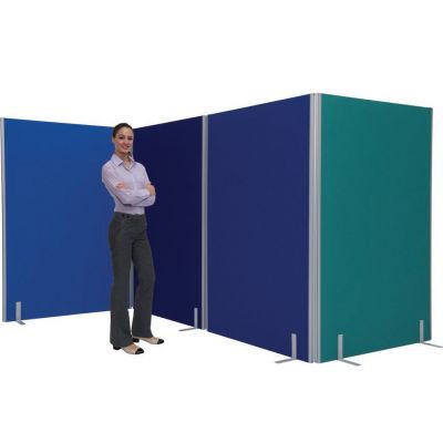 Space Dividers 30mm Partitions