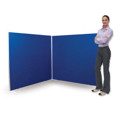 Pin Up Partition Screen