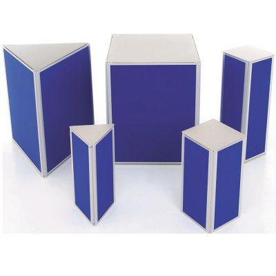 Triangular Top Plinths