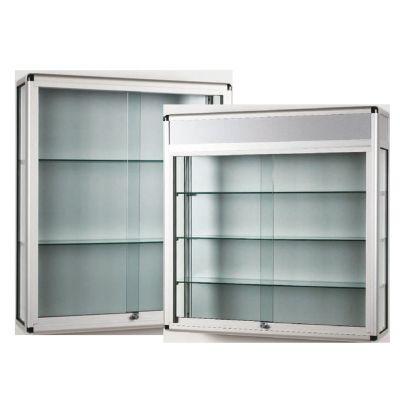 Trophy Wall Cabinet