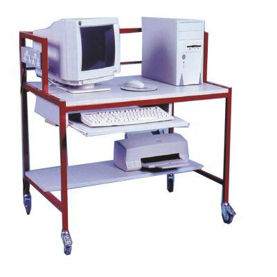 Computer Tier Trolley