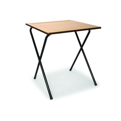 Essex Group Folding Exam Desks