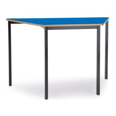 Newport Sprayed PU Trapezoidal Table