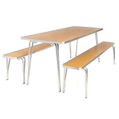 Economy Folding Table