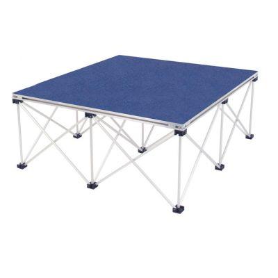 1m x 1m Ultralight Stage Desk & Riser