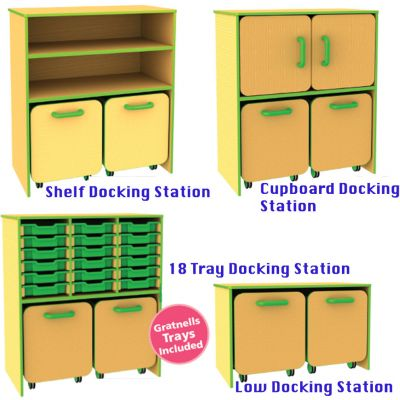The Edge' Storage Range