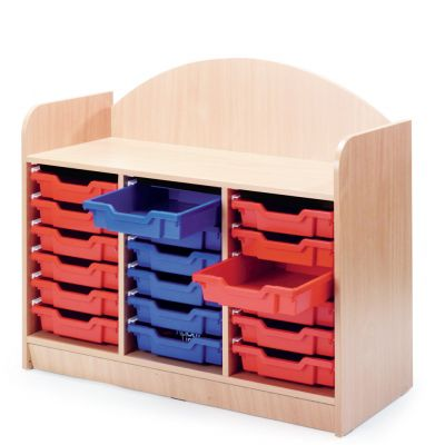 Stretton Designer Storage