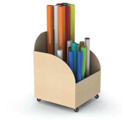 Art Storage Units