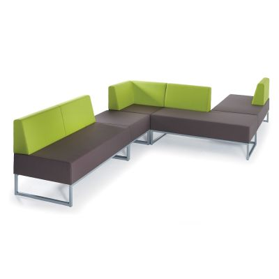 Nera Seating Range