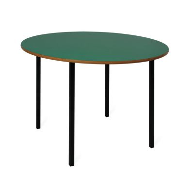 Newport PVC Edge Round Table