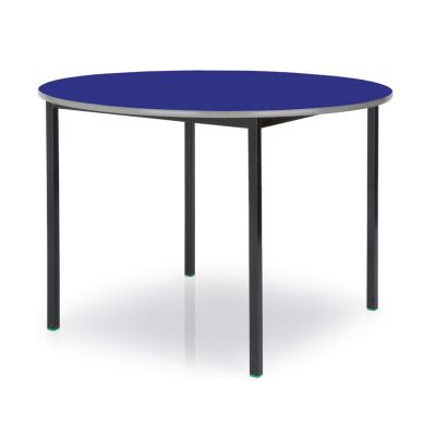 Newport Sprayed PU Round Table