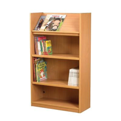 Nexus 1047mm Wide Display Top Bookcase