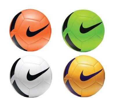 Nike Pitch Team Training Footballs