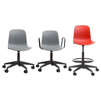 Flux Task Chairs