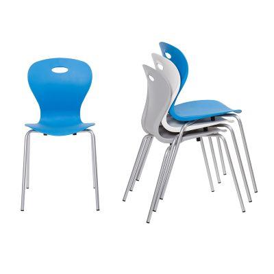 Lotus 4 Leg Chair