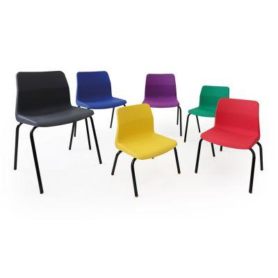 P6 Polypropylene Classroom Chair