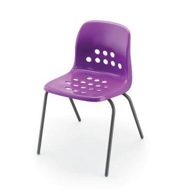 Hillie Pepperpot Chair