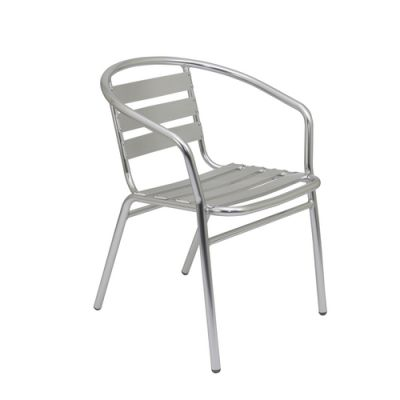 Plaza Outdoor Chair