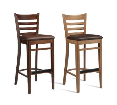 Plus Bar Stool
