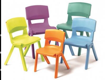 Postura One Piece Chair