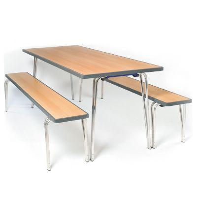 Premier Folding Table - 915mm Long