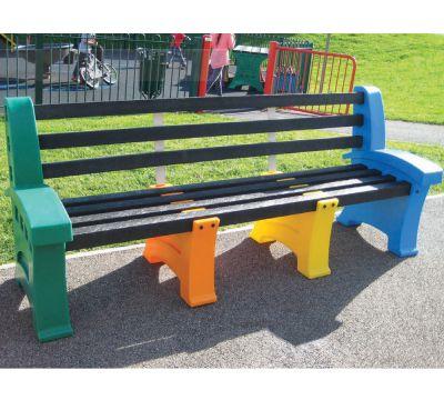 Premier Outdoor seats