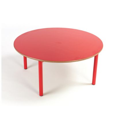 Premium Circular Nursery Table