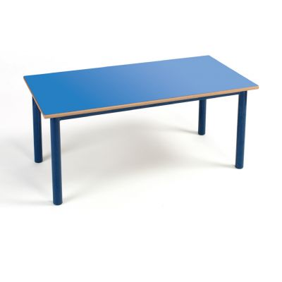 Premium Rectangular Nursery Table