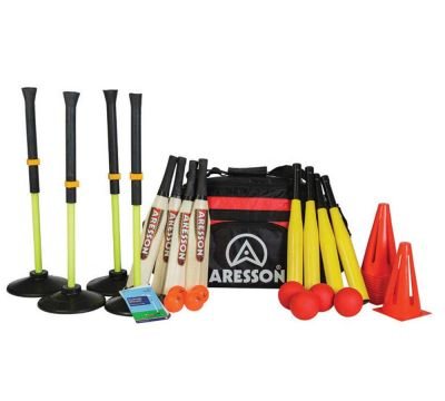 Aresson Rounders Set Primary Years