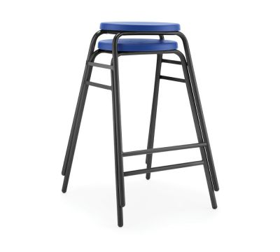 Pro Track Stacking Stool
