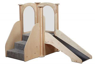 Step 'n' Slide Kinder Gym