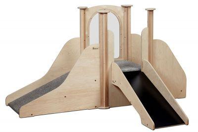 Play Pod Kinder Gym