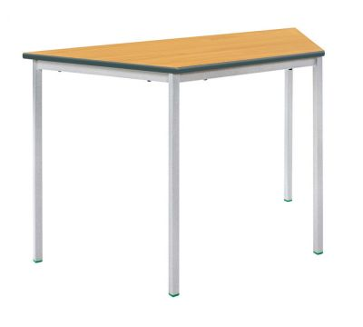 Sherwood PU Trapezoidal Table