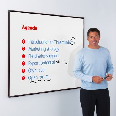 Shield Design Projection Whiteboard