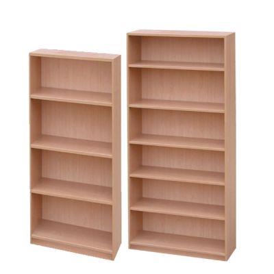 Quality Stock Bookcases