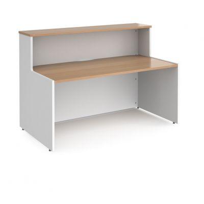 Reception Desk - Complete Unit