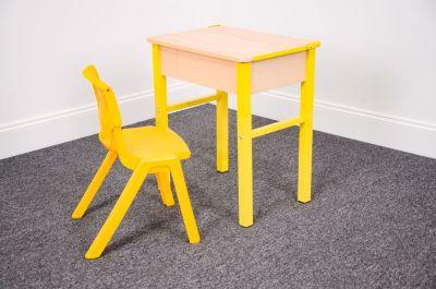 Package 6 (30x Postura chairs & 30x Locker Desks)