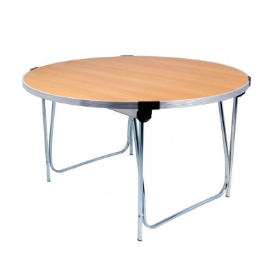 Gopak Round Folding Tables