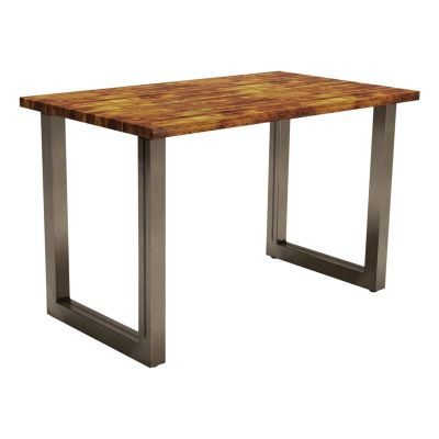 Rum Rustic Pine Dining Tables