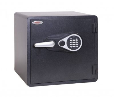 Titan Aqua Fireproof and Water Resistant Safe - 32 Litre Capacity