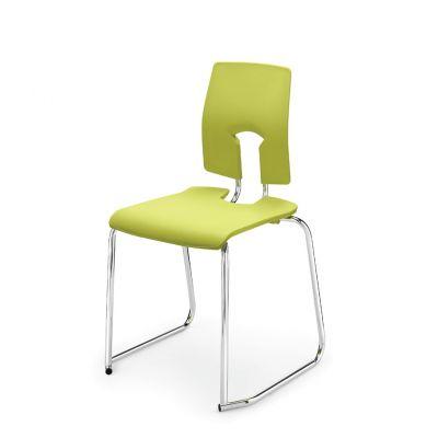 SE Skid Base Chair