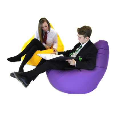 Secondary Book Worm Bean Bag