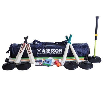 Aresson Rounders Set Senior Years