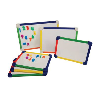 Show 'N' Tell Rainbow Framed Boards