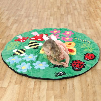 Back to Nature Giant Snuggle Mat