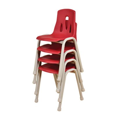 Merida Stacking Chairs (pack of 4)