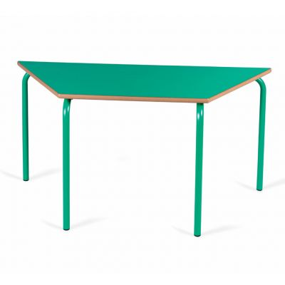Standard Nursery Trapezoidal Table