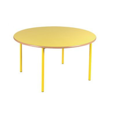 Standard Nursery Circular Table