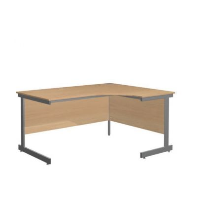 Texas Crescent Cantilever Workstation